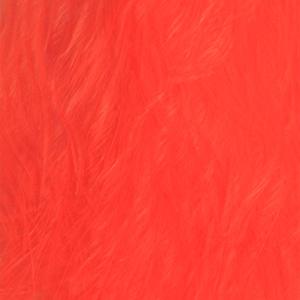 Bild på Marabou Fjäder (Plumes) Fire Orange