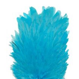 Bild på Hönssadel Kingfisher Blue