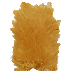 Bild på Hönssadel Ginger