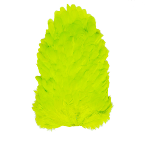 Bild på Hönssadel Chartreuse