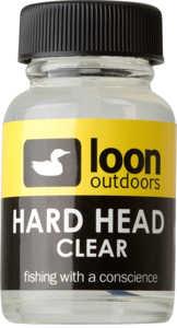Bild på Loon Hard Head Clear