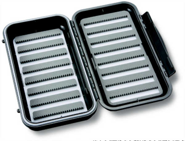 Bild på C&F Large 16-Row WP Fly Case (CF-3588)