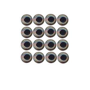 Bild på Fish Skull Living Eyes Ice 4mm (20st)
