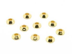Bild på Nano UfoDisc 4,5mm (fler färger) Gold
