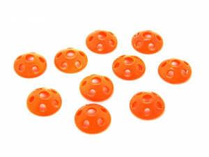 Bild på Drainer Disc Fl.Orange 8mm