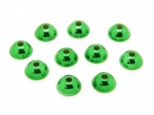Bild på Hybrid Cone Metallic Green