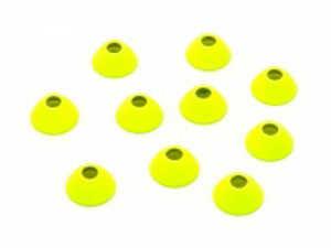 Bild på Hybrid Cone Fl.Chartreuse 6mm