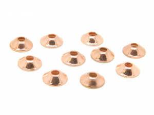 Bild på Ufo Disc 6mm (fler färger) Copper