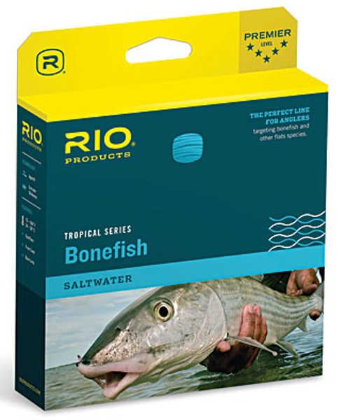 Bild på RIO Bonefish WF7