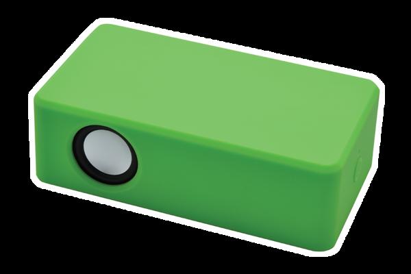 Bild på Trådlös Högtalare (Grön)