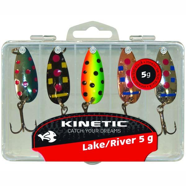 Bild på Kinetic Lake/River 9gr