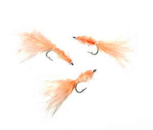 Bild på Mördarmask (3-pack) Pink Salmon