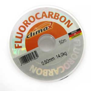 Bild på Climax Fluorocarbon (100m) 0,12mm / 1kg
