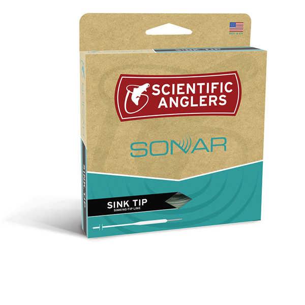 Bild på Scientific Anglers Sonar - Flyt/Sjunk3 - WF5