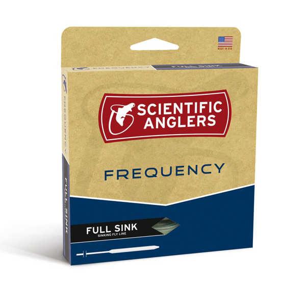 Bild på Scientific Anglers Frequency Sinking -Sjunk 3- WF8