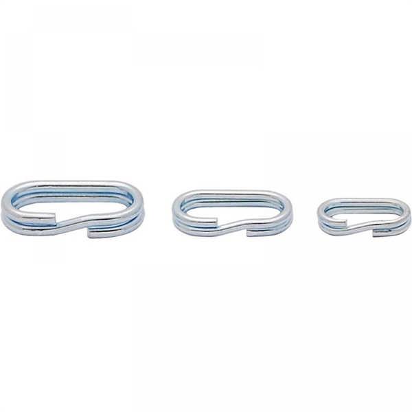 Bild på Darts Fjäderringar X2 Oval Power Rings