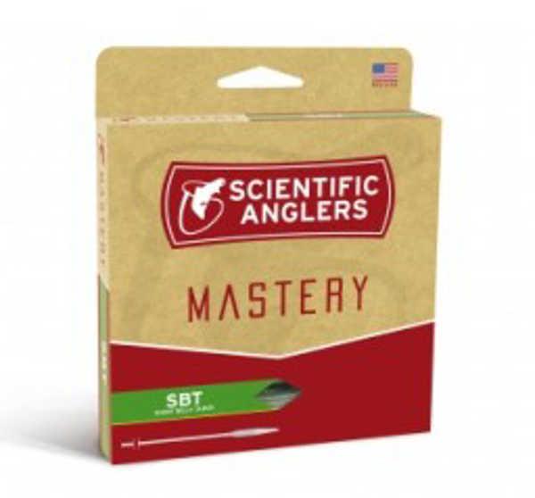 Bild på Scientific Anglers Mastery SBT WF7