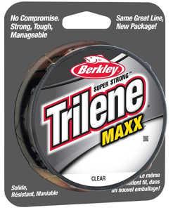 Bild på Trilene Maxx 300m 0,25mm (5,7kg)