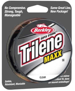Bild på Trilene Maxx 300m 0,45mm (18,5kg)