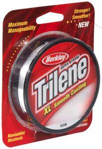 Bild på Trilene XL Smooth Casting 270m 0,18mm (2,9kg)