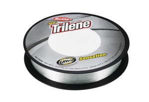 Bild på Trilene Sensation 300m 0,24mm (5,1kg)