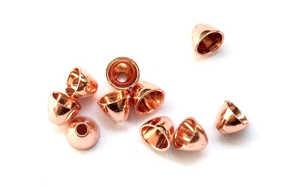 Bild på FITS Tungsten Coneheads Frödin (10-pack) Copper - XS