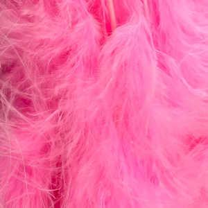 Bild på Marabou Fjäder (Plumes) Pink