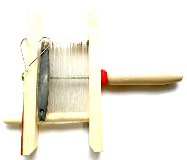 Bild på Makrillmete 70 gram
