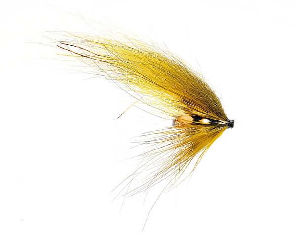 Bild på Tubfluga Bananafly (6cm)