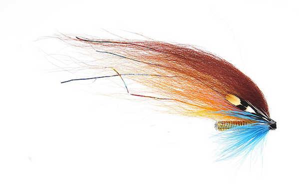 Bild på Tubfluga Den Vanlige - Light (6cm)