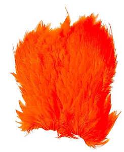Bild på Keough Softhackle Patch Orange