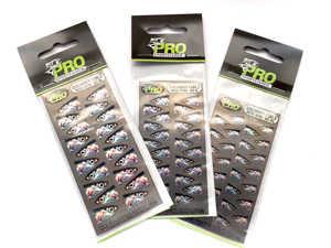 Bild på Anchovy Foils XS 13mm (24-pack)