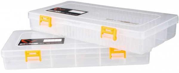 Bild på Savage Gear Big Lure Box Small (2 pack)