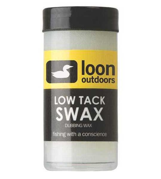 Bild på Loon Swax Low Tack