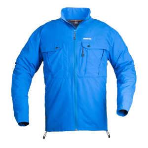 Bild på Guideline Alta Windshirt Clear Blue Large
