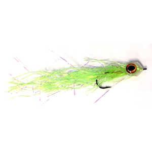 Bild på Mylar Pike Glow Lime