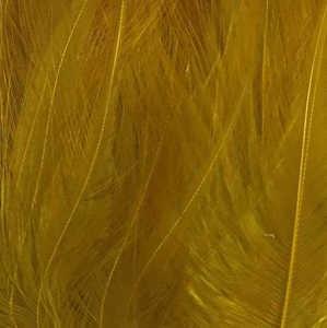 Bild på Tupphackel Golden Olive
