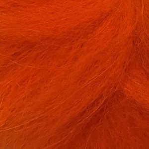 Bild på Pro Rävhår (Marblefox) Hot Orange