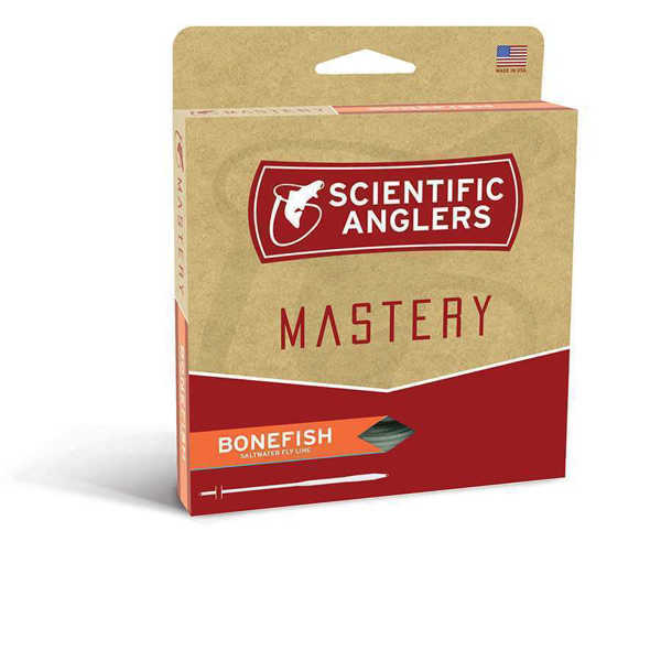 Bild på Scientific Anglers Mastery Bonefish WF9
