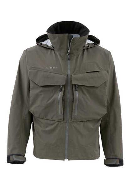 Bild på Simms G3 Guide Jacket (Dark Olive)