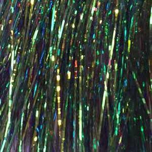 Bild på Krinkle Mirror Flash Peacock