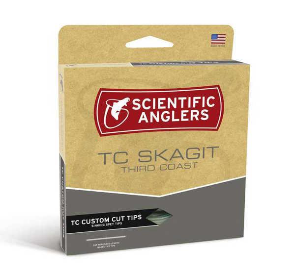 Bild på Scientific Anglers TC Custom Cut Express Tip