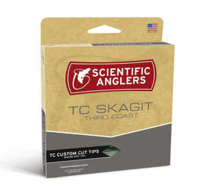 Bild på Scientific Anglers TC Custom Cut Express Tip T-14
