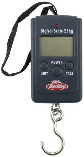 Bild på Berkley Pocket Digital Fiskevåg