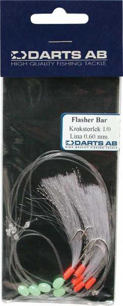 Bild på Darts Flasher Bar Rig