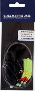Bild på Darts Yellow Flasher Rig #4