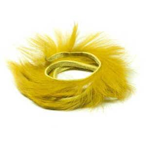 Bild på Kanin Zonker (3mm) Golden Olive