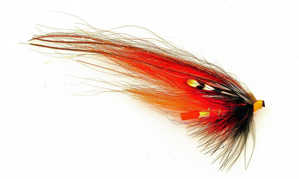 Bild på Frödin Classic Series (Tubflugor) 10cm Sierrakorva