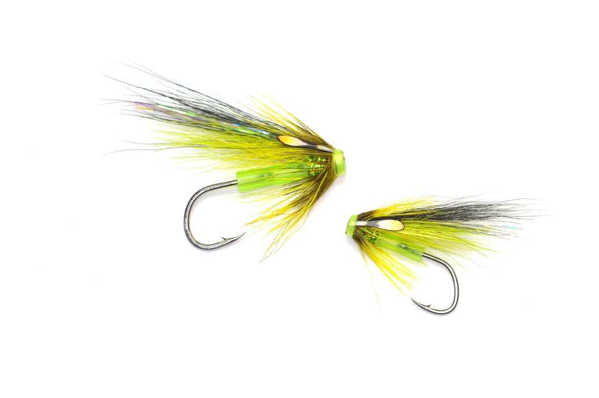 Bild på Frödin Hitch Flies (3cm) Greenlander