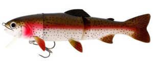 Bild på Westin Tommy The Trout Hybrid 15cm 40g Rainbow Trout